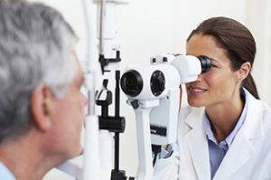 Eye Care Services, Farmers Branch